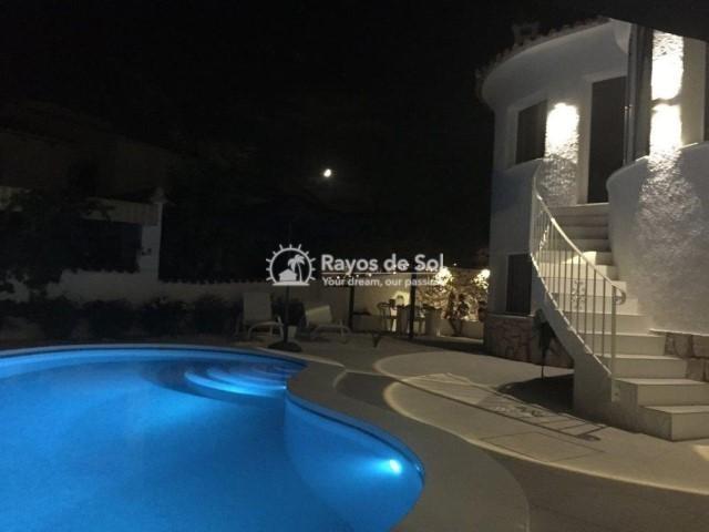 Villa  in Calpe, Costa Blanca North (2635) - 42