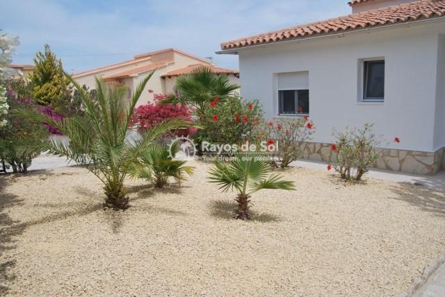 Villa  in Calpe, Costa Blanca North (2635) - 40