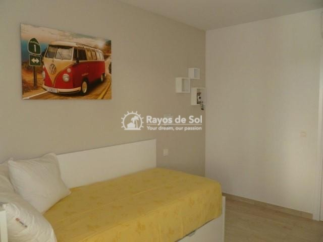 Villa  in Calpe, Costa Blanca North (2635) - 53