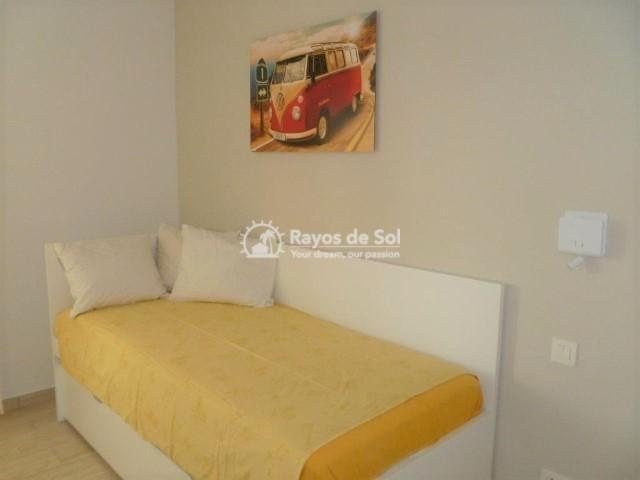 Villa  in Calpe, Costa Blanca North (2635) - 52