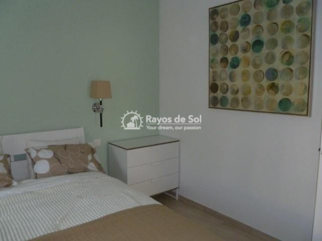 Villa  in Calpe, Costa Blanca North (2635) - 57