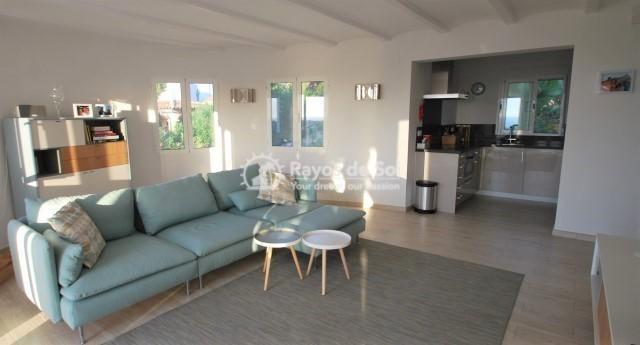 Villa  in Calpe, Costa Blanca North (2635) - 60