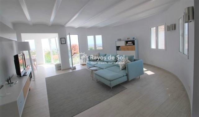 Villa  in Calpe, Costa Blanca North (2635) - 61