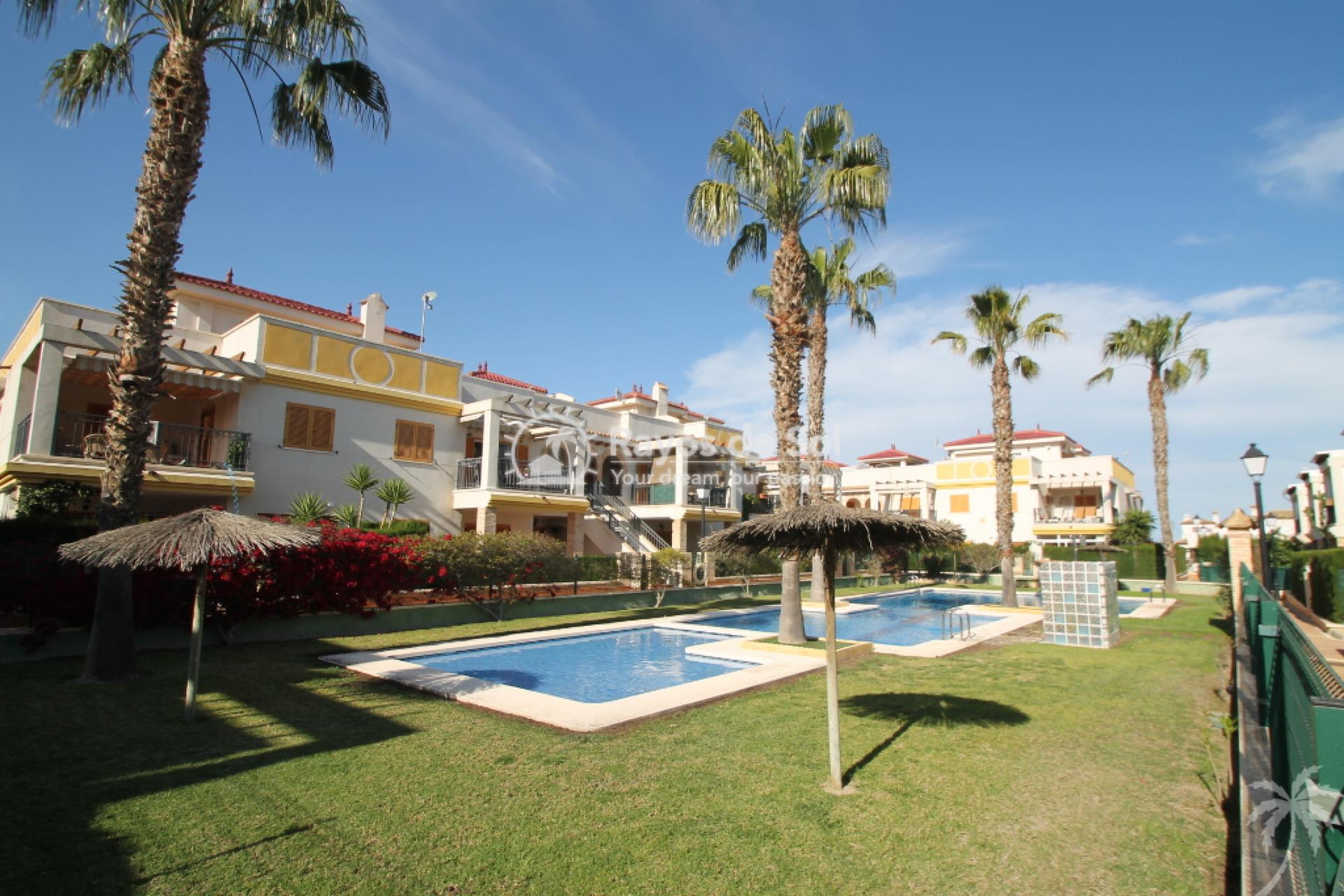 House  in Rojales, Costa Blanca (cld-1810) - 1