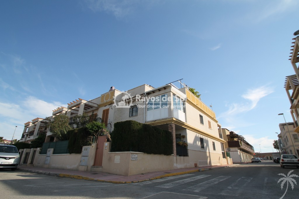 House  in Rojales, Costa Blanca (cld-1810) - 2