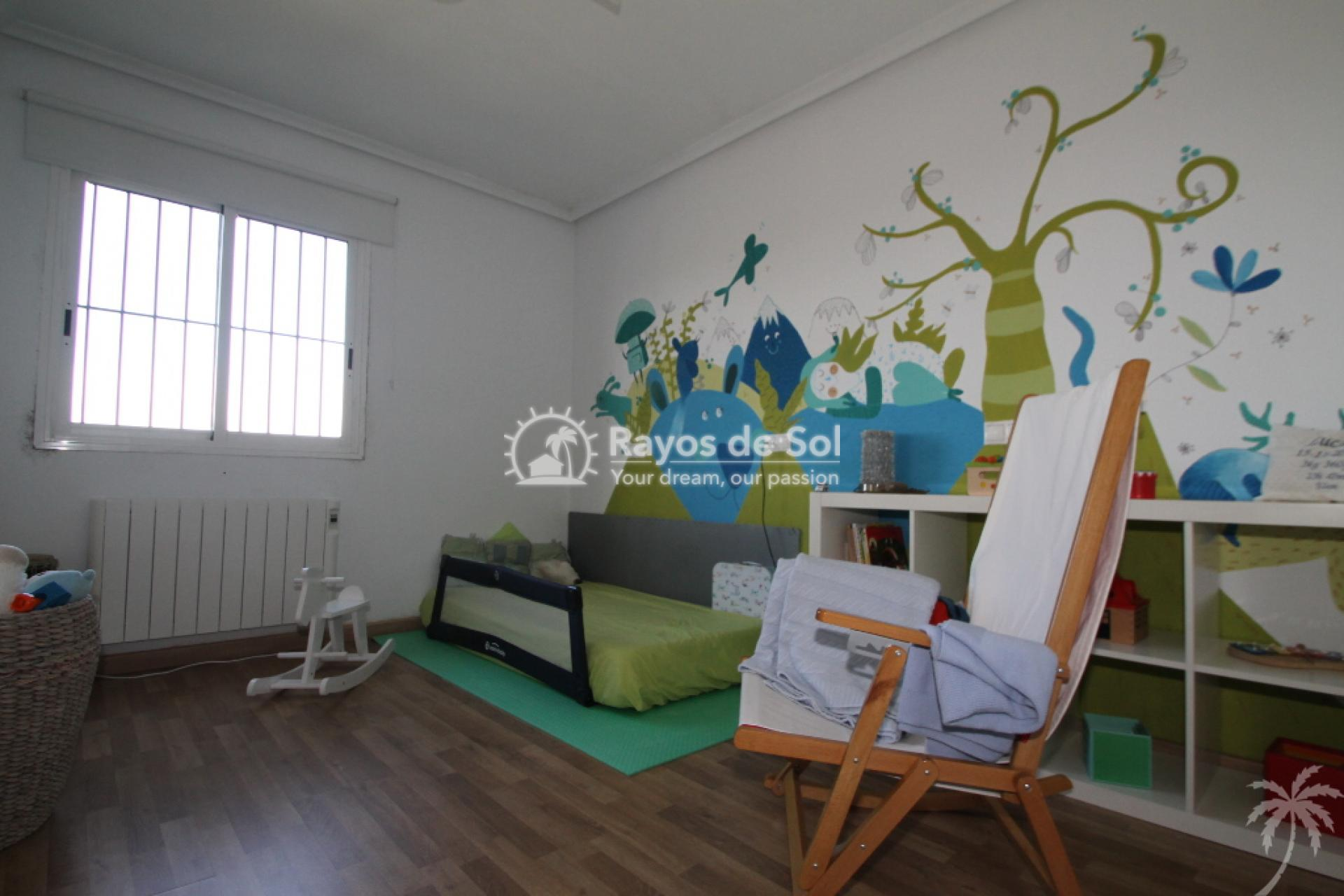 House  in Rojales, Costa Blanca (cld-1810) - 4