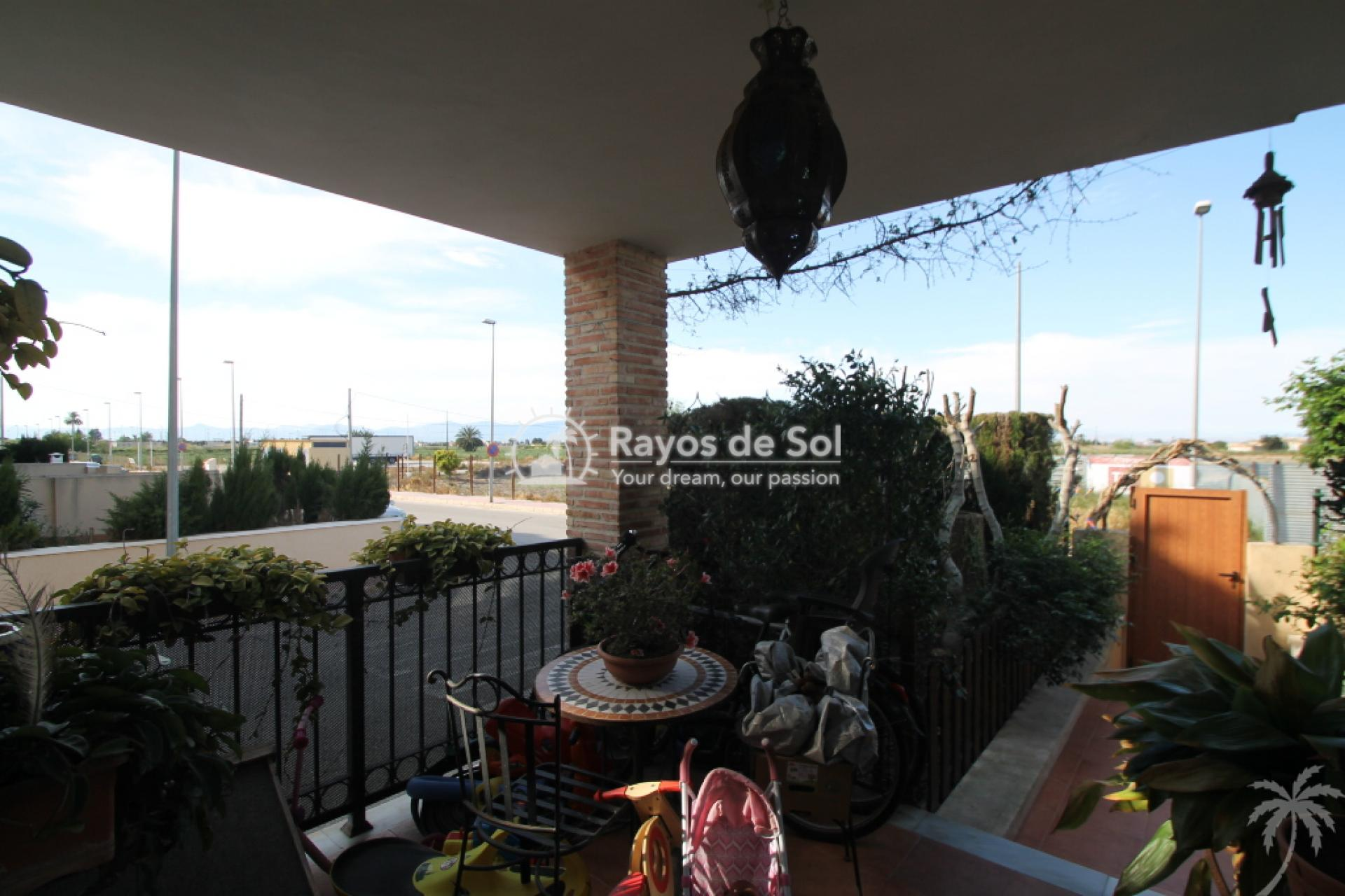 House  in Rojales, Costa Blanca (cld-1810) - 5