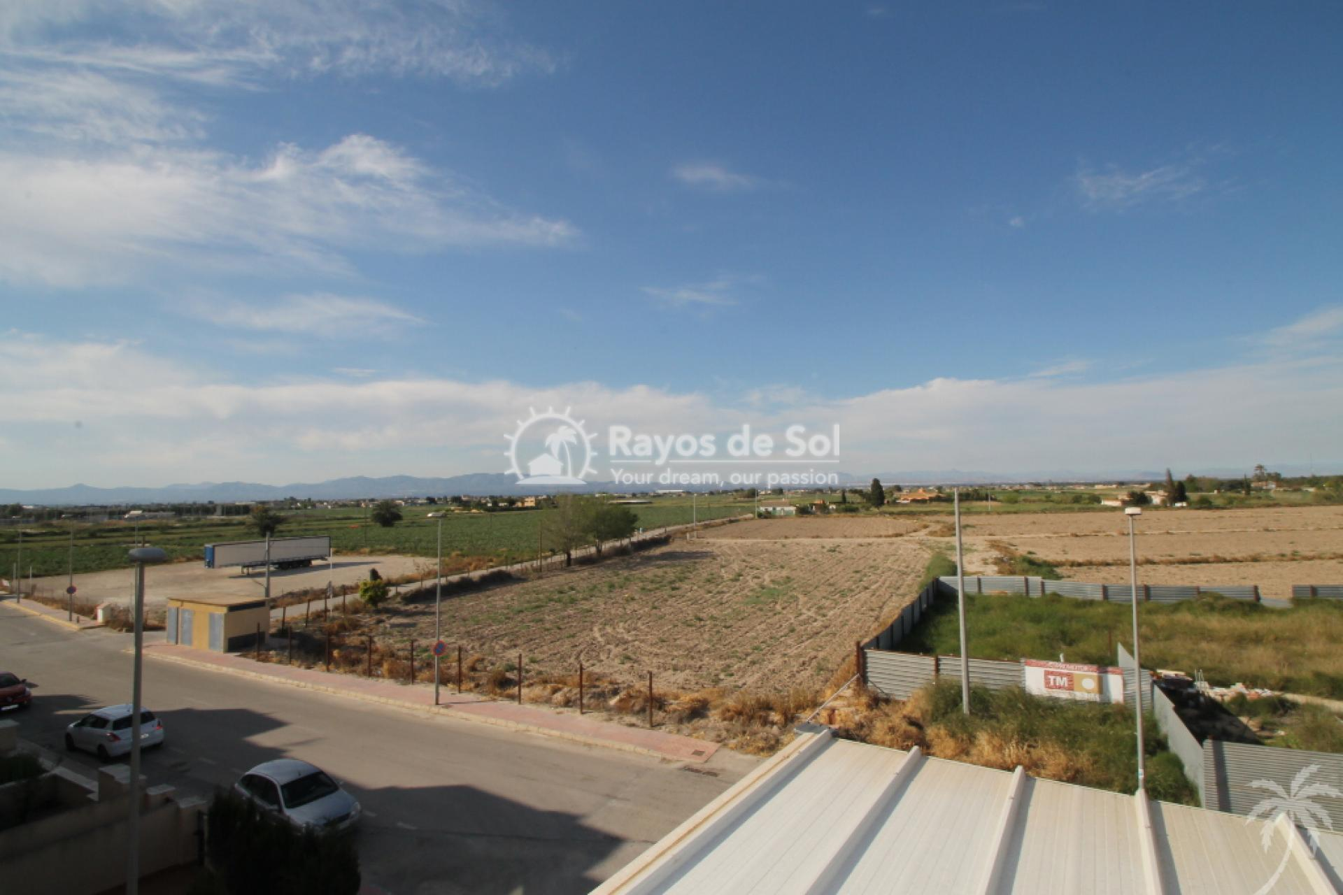 House  in Rojales, Costa Blanca (cld-1810) - 9