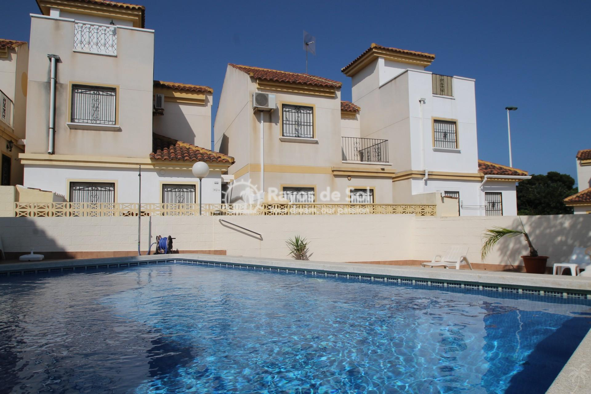 House  in La Marina, Costa Blanca (cld-2223) - 1