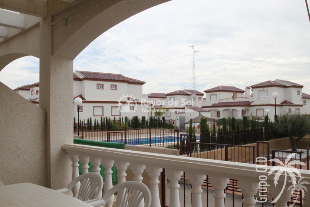 House  in La Marina, Costa Blanca (cld-1620) - 1