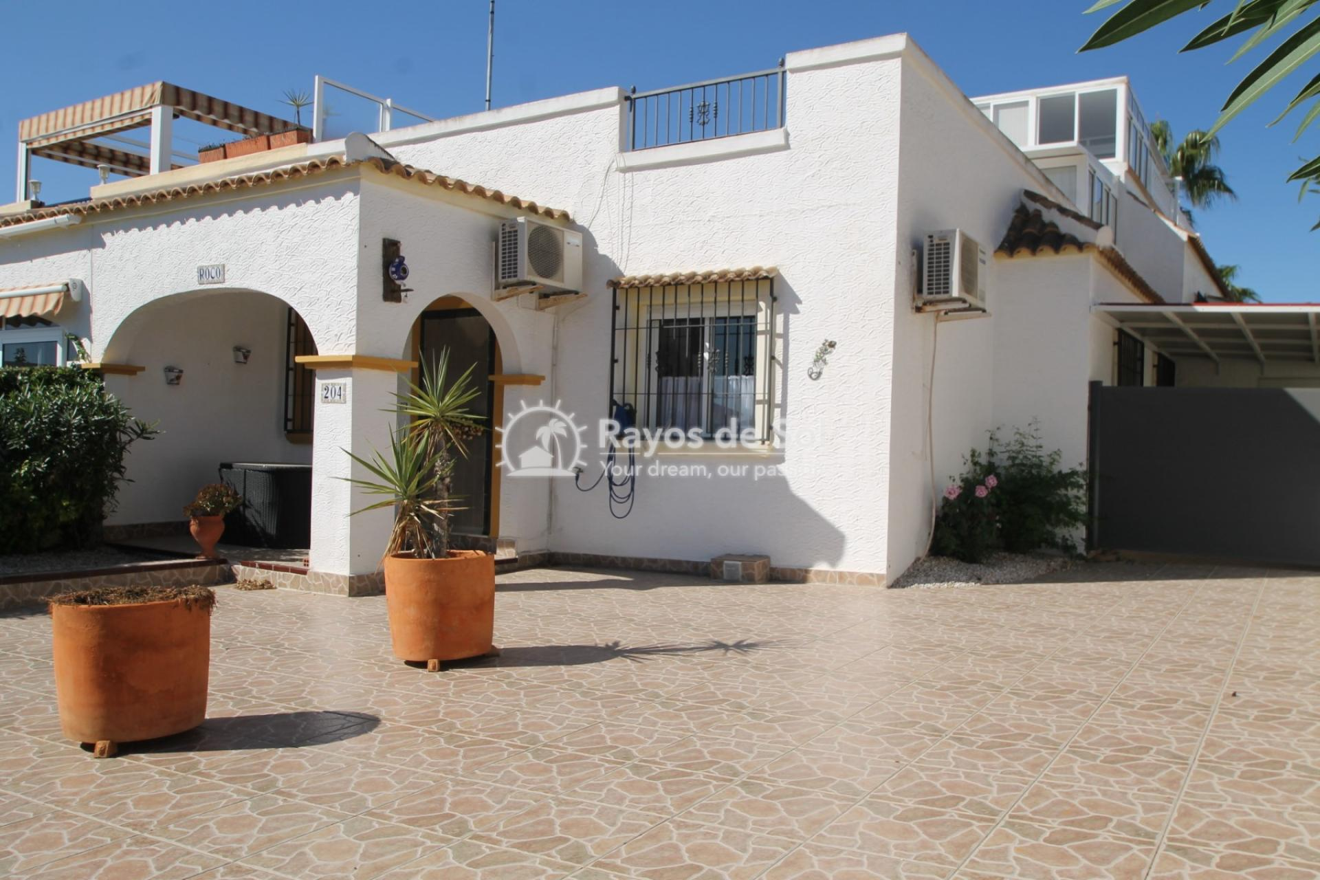 House  in La Marina, Costa Blanca (cld-2353) - 1