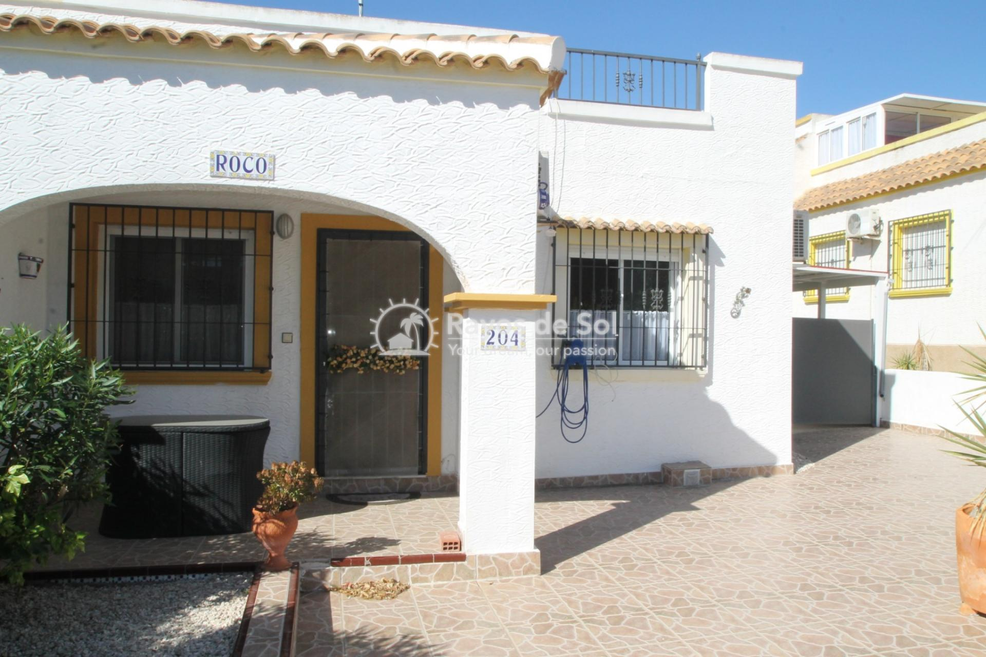 House  in La Marina, Costa Blanca (cld-2353) - 2