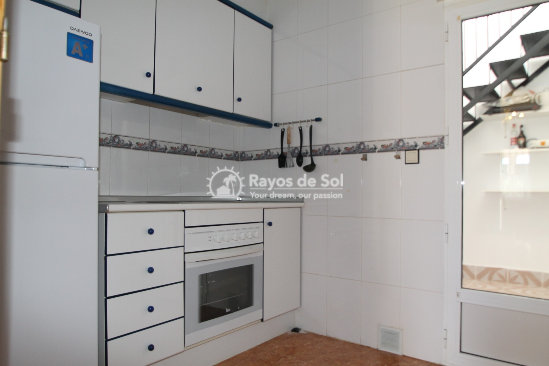 House  in La Marina, Costa Blanca (cld-2353) - 8