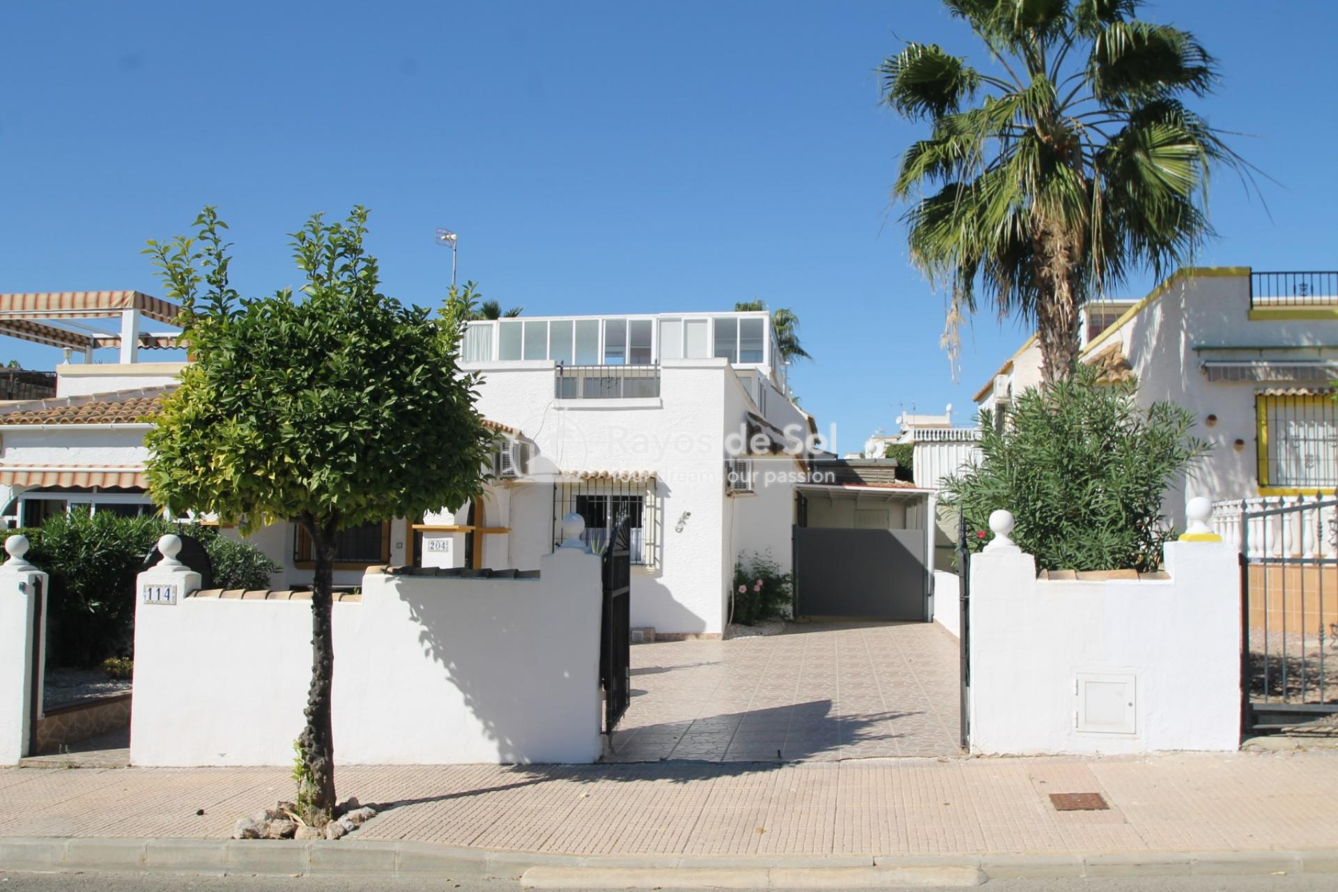House  in La Marina, Costa Blanca (cld-2353) - 13