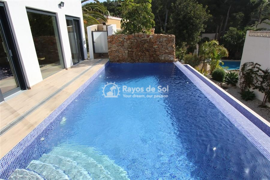 Villa  in Benissa, Costa Blanca (3078) - 2