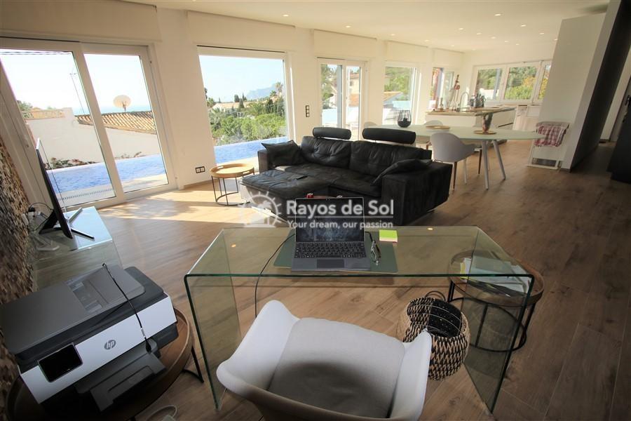Villa  in Benissa, Costa Blanca (3078) - 5