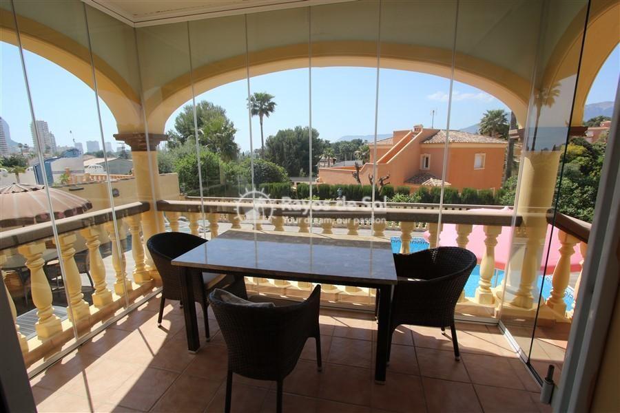 Villa  in Calpe, Costa Blanca North (3077) - 3