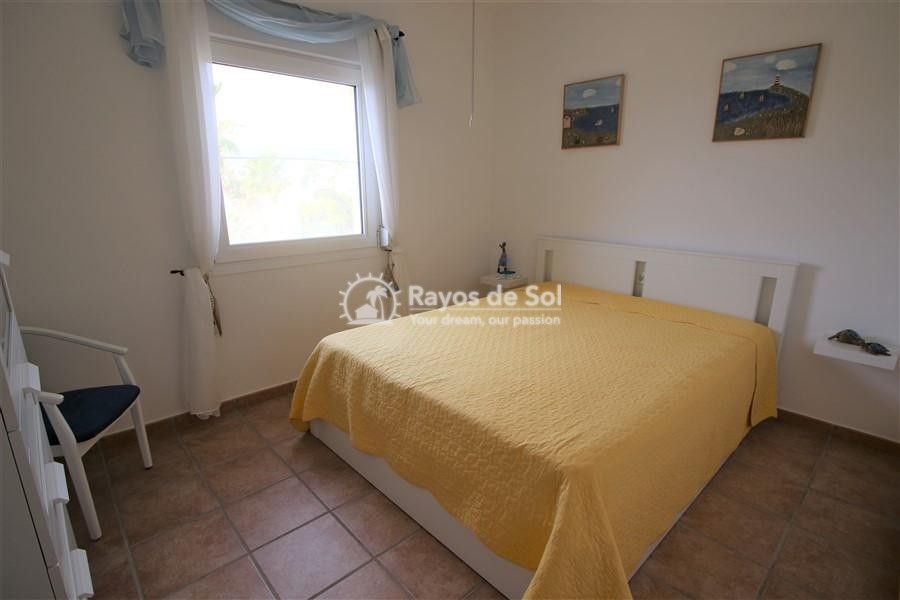 Villa  in Calpe, Costa Blanca North (3077) - 10