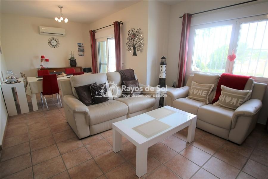 Villa  in Calpe, Costa Blanca North (3077) - 4