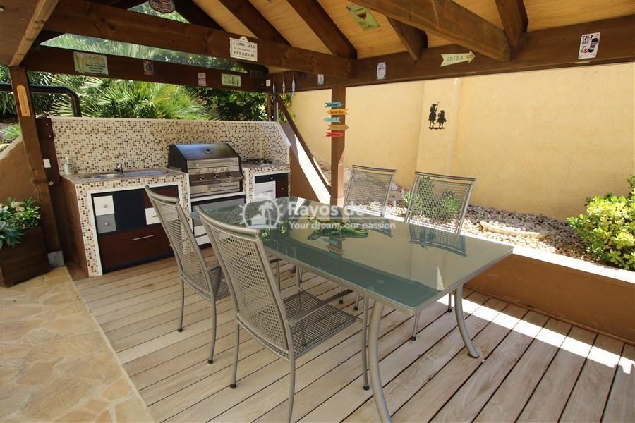 Villa  in Calpe, Costa Blanca North (3077) - 12