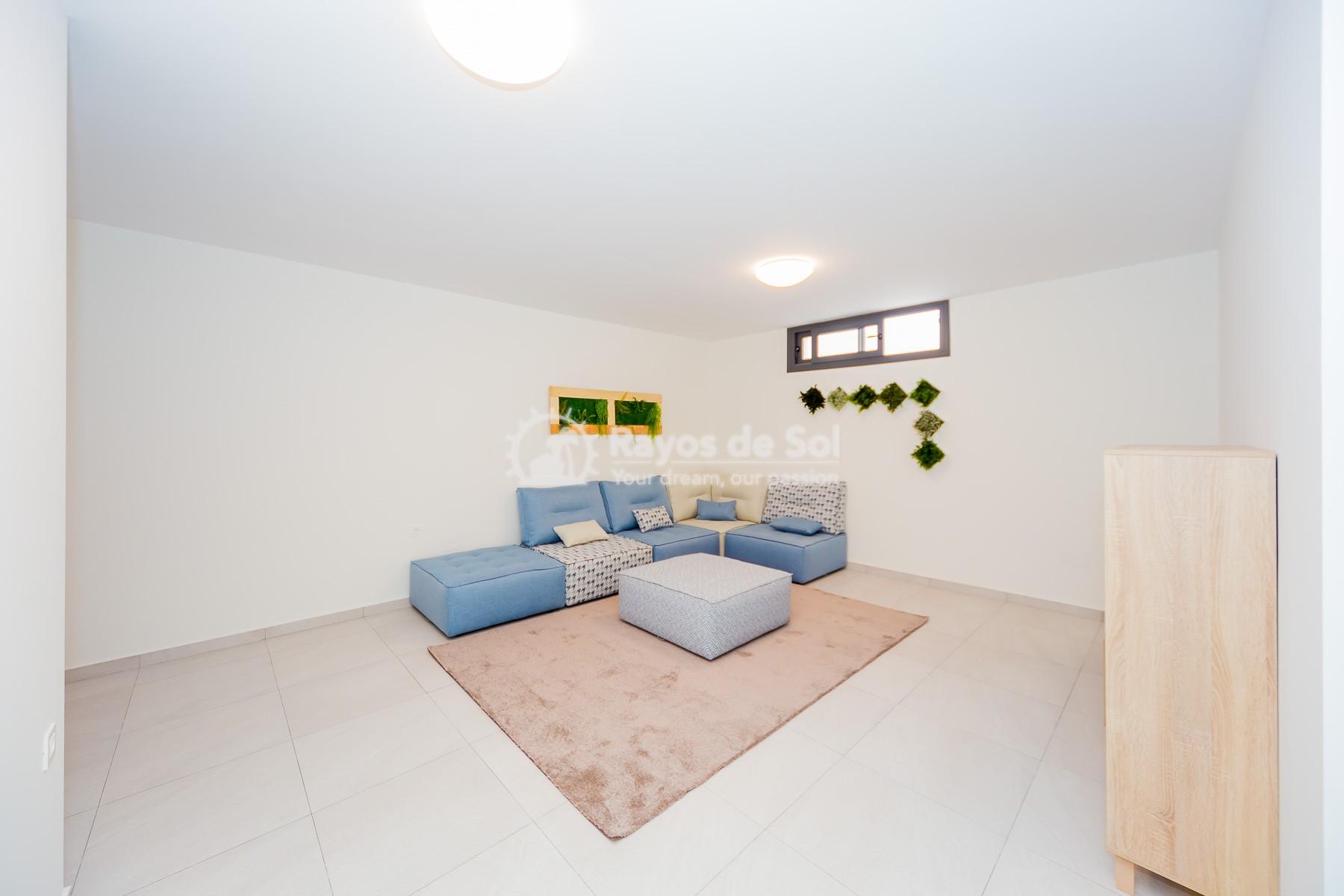 Villa  in Finestrat, Costa Blanca (Fhills B) - 34