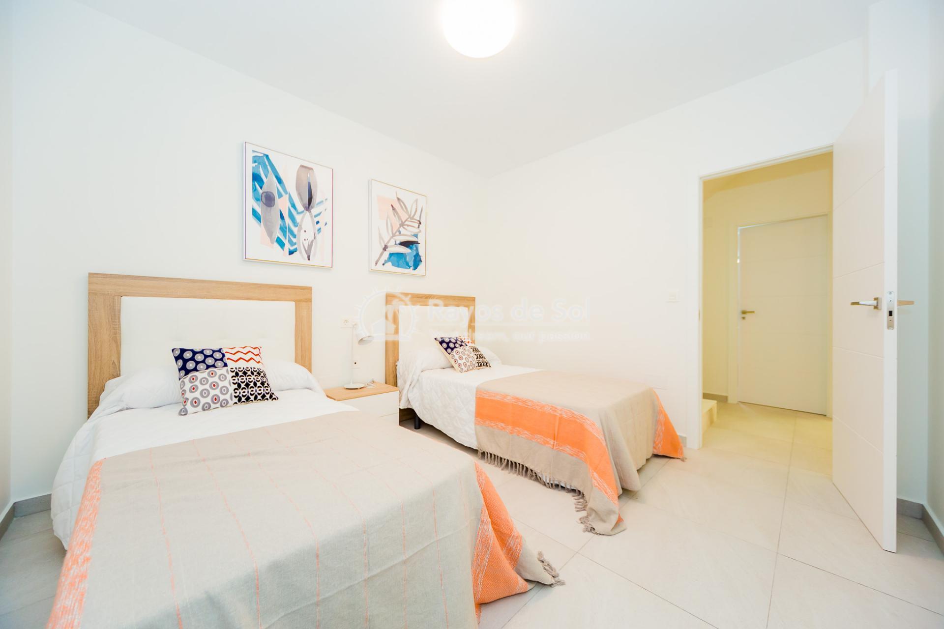 Villa  in Finestrat, Costa Blanca (Fhills B) - 39