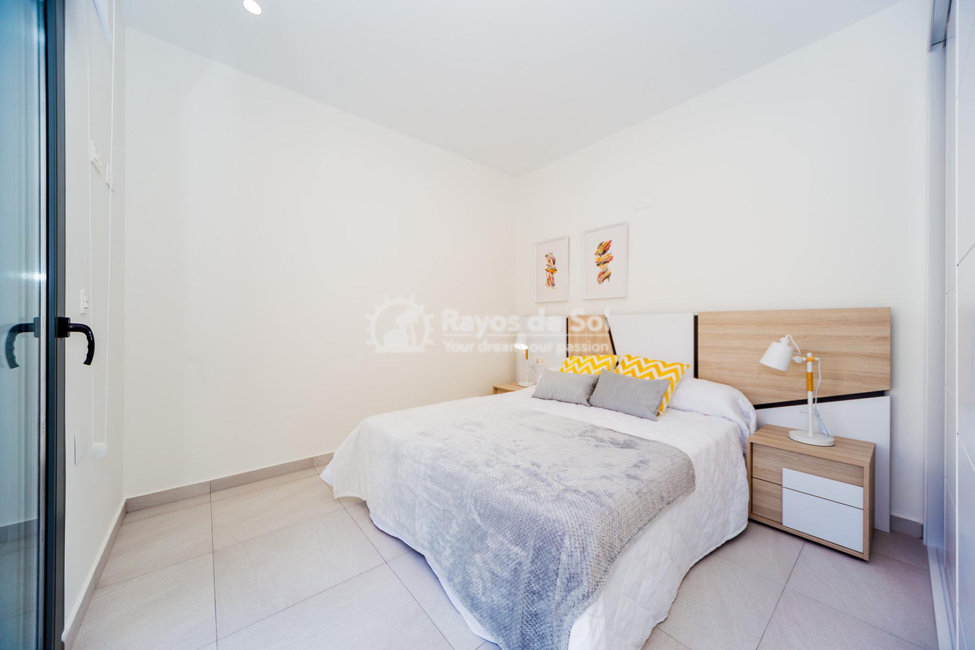 Villa  in Finestrat, Costa Blanca (Fhills B) - 26