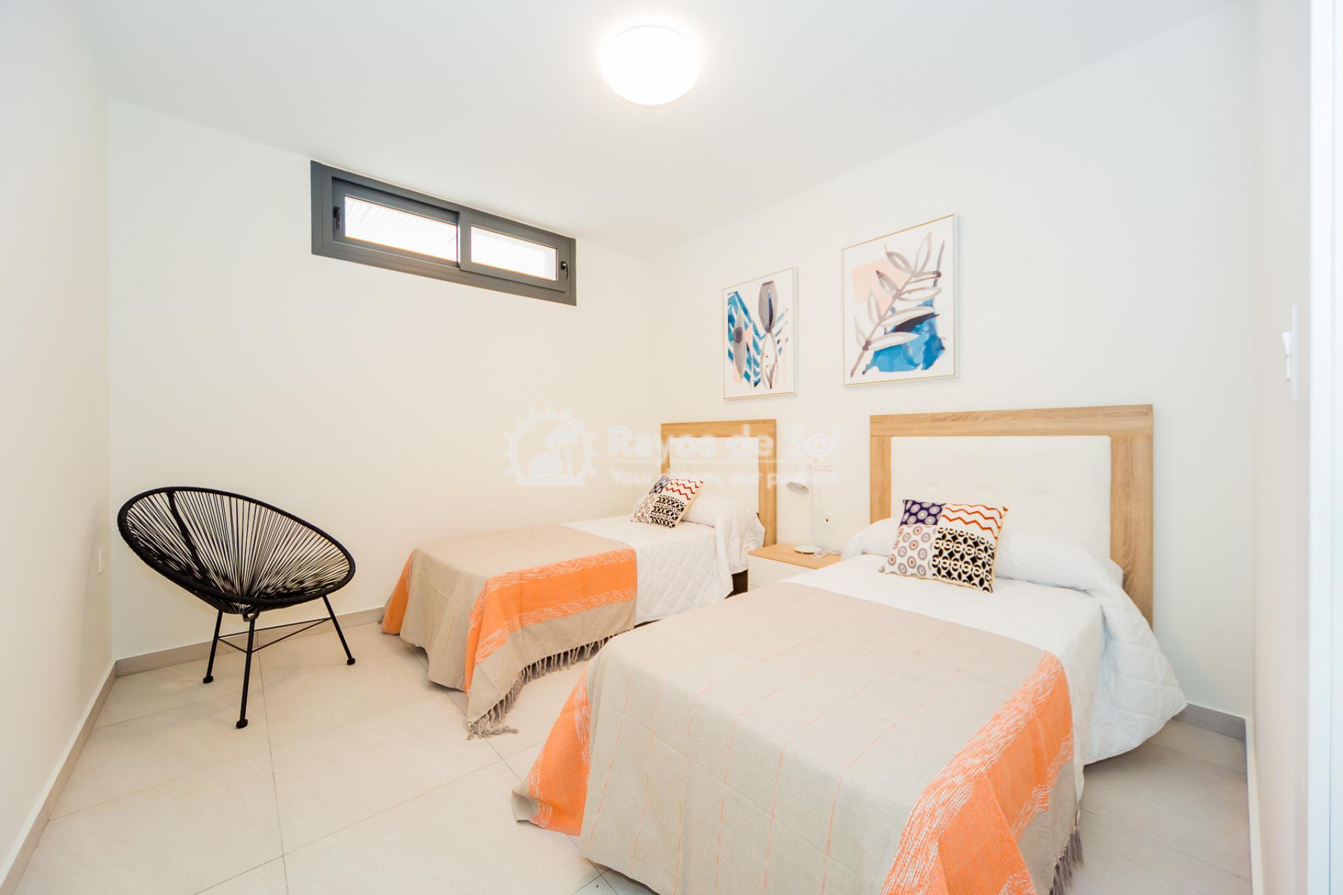 Villa  in Finestrat, Costa Blanca (Fhills B) - 38