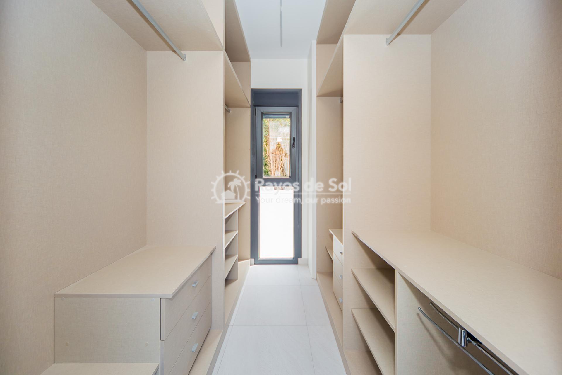Villa  in Finestrat, Costa Blanca (Fhills B) - 24
