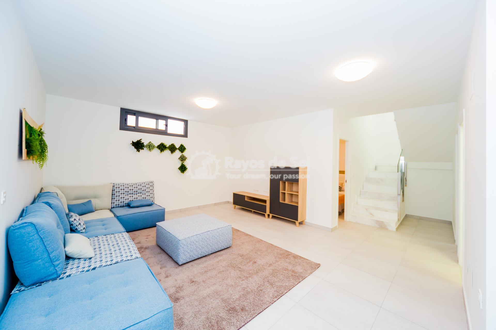 Villa  in Finestrat, Costa Blanca (Fhills B) - 35