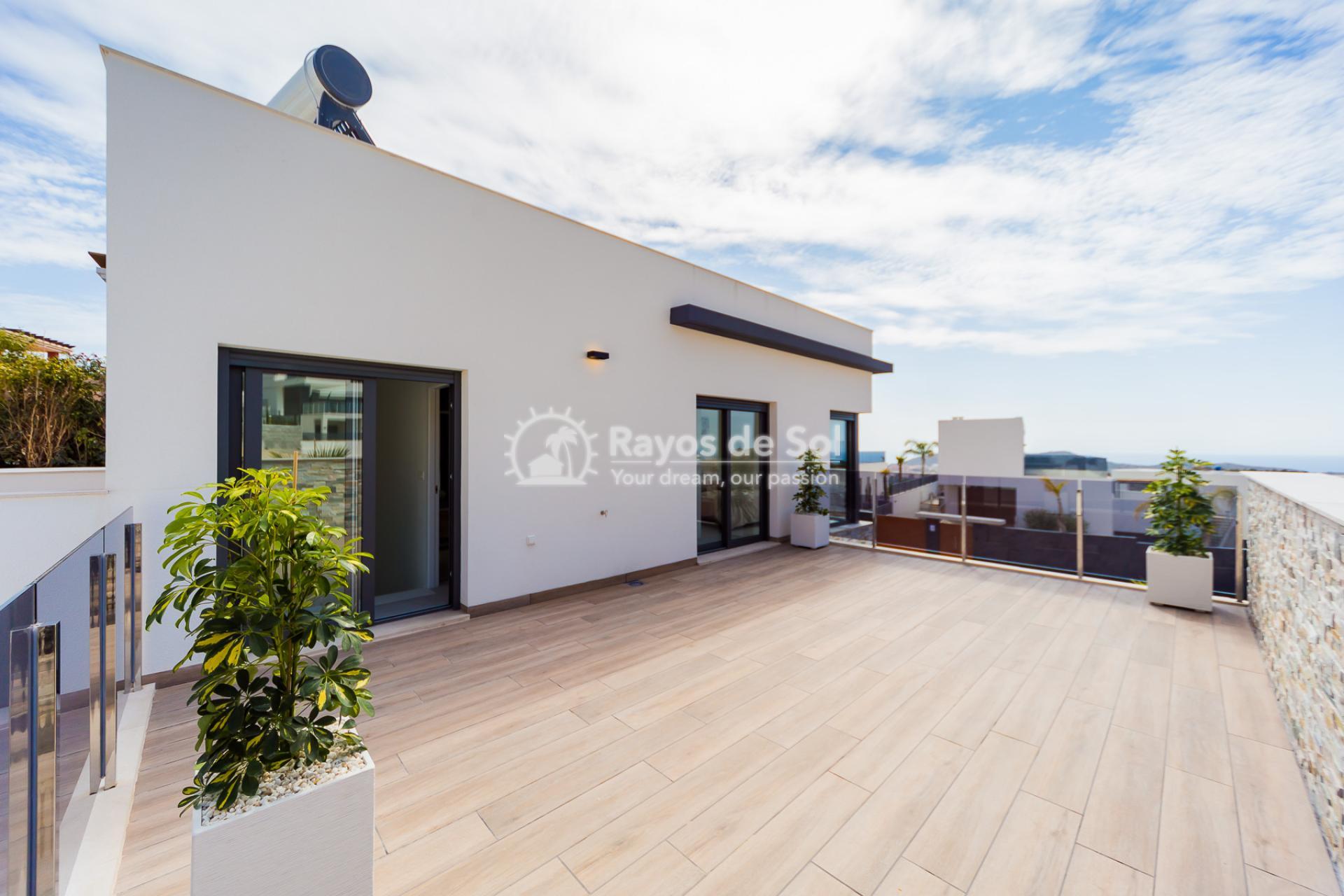 Villa  in Finestrat, Costa Blanca (Fhills B) - 29