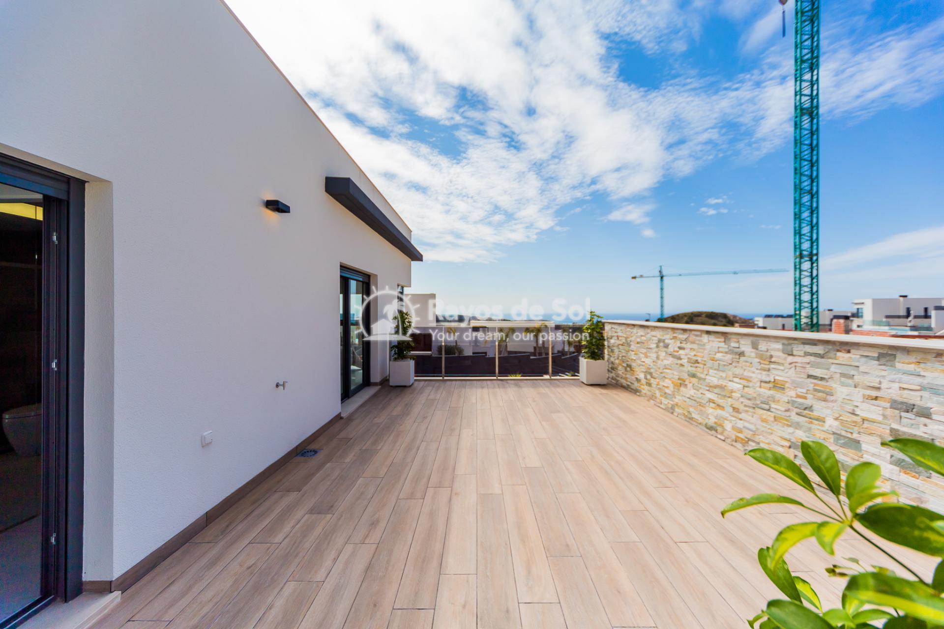Villa  in Finestrat, Costa Blanca (Fhills B) - 30