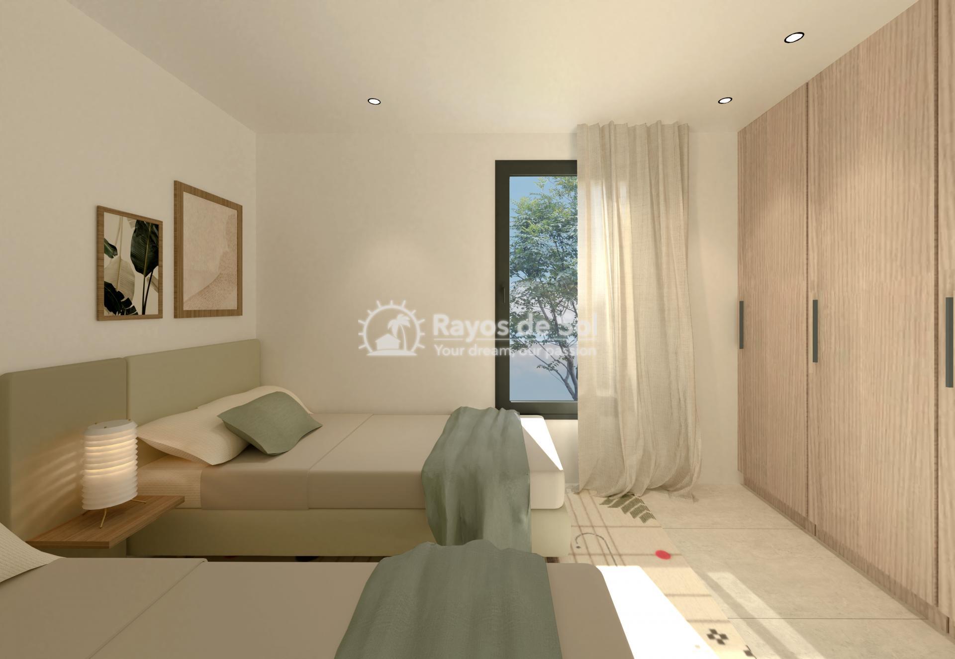 Quadvilla  in Gran Alacant, Santa Pola, Costa Blanca (Bplaya2 Q2) - 6