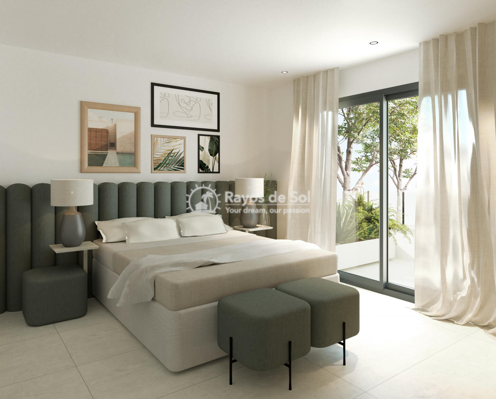 Quadvilla  in Gran Alacant, Santa Pola, Costa Blanca (Bplaya2 Q3) - 8