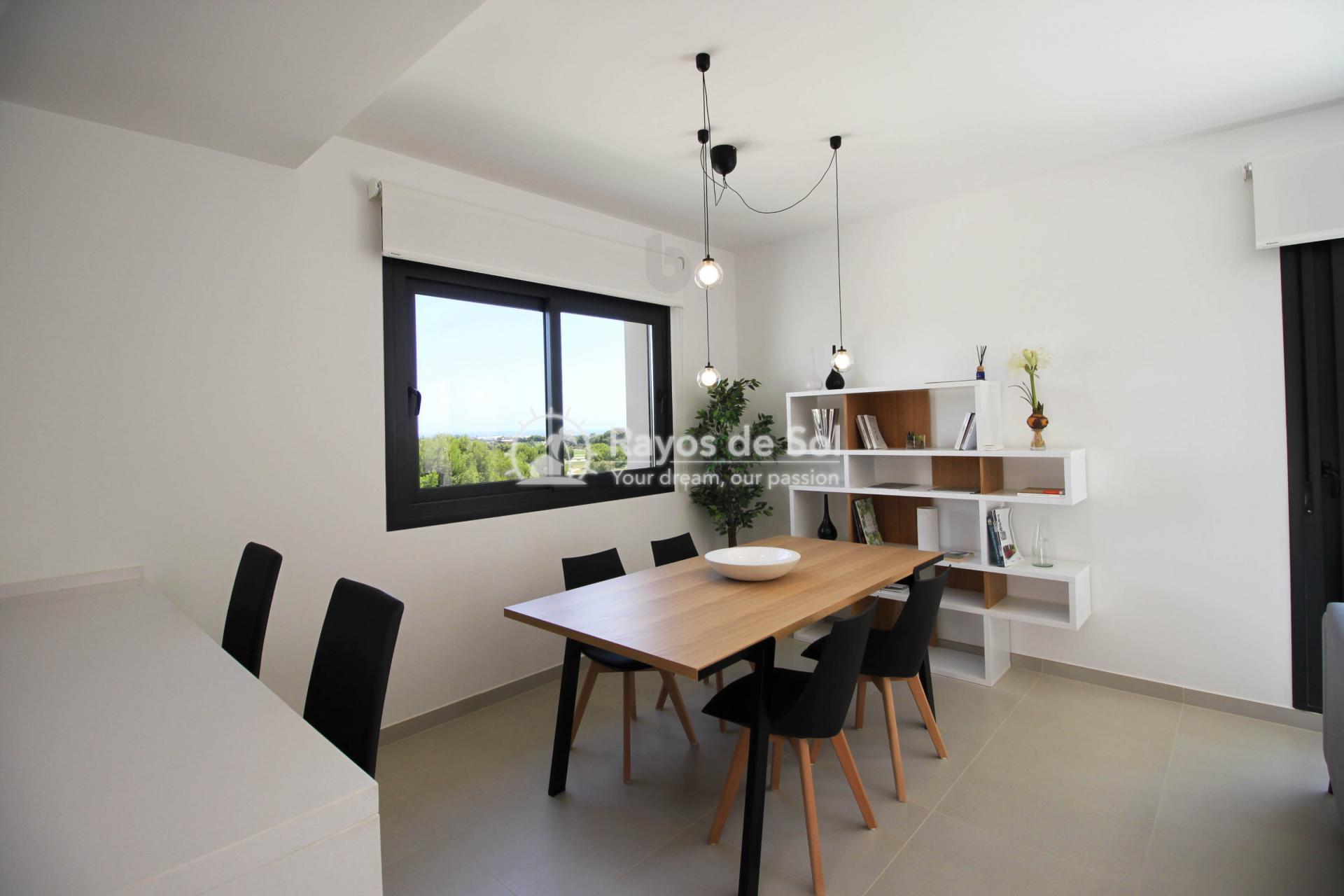 Penthouse  in Pilar de la Horadada, Costa Blanca (azurerg-tf-3d) - 7