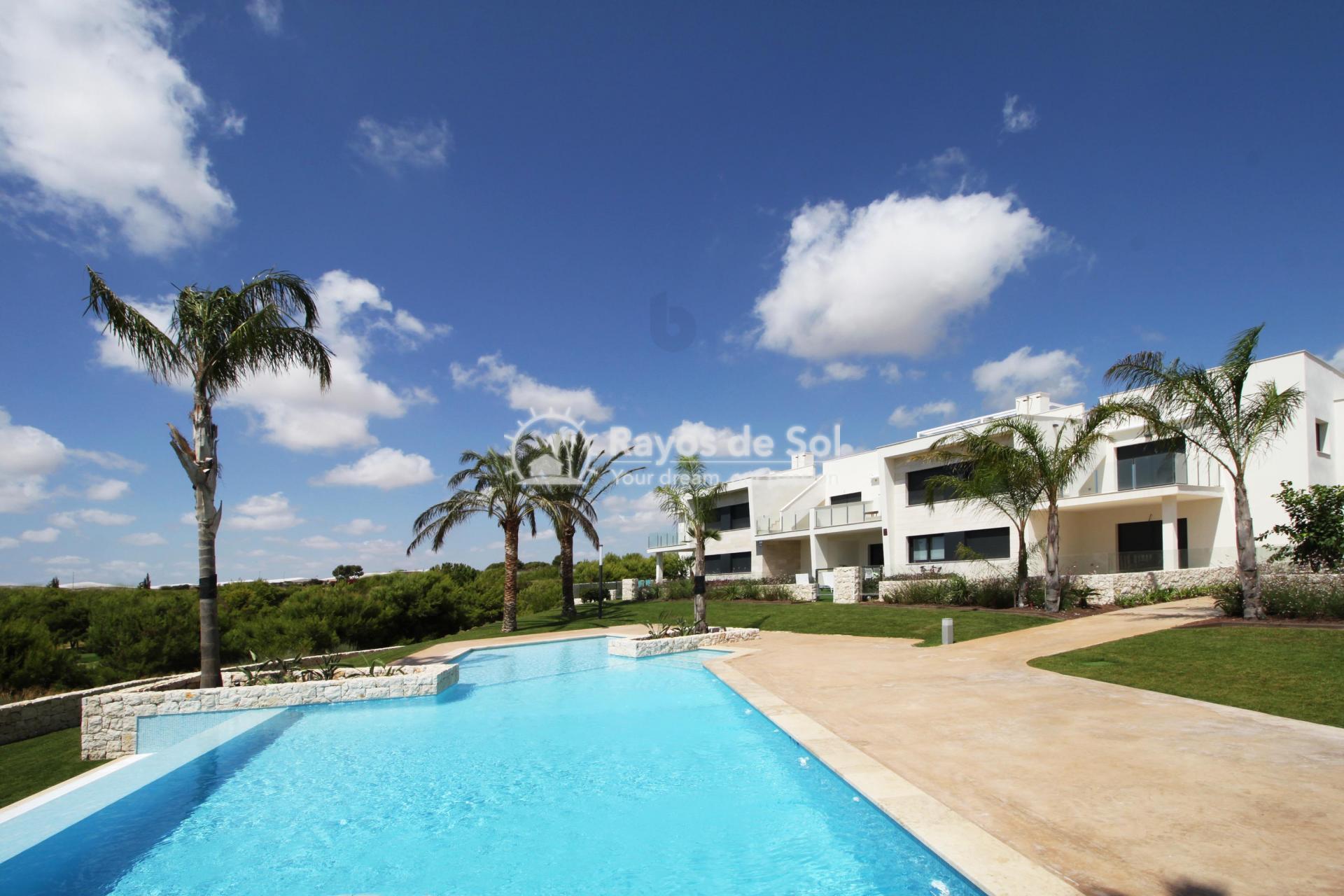 Penthouse  in Pilar de la Horadada, Costa Blanca (azurerg-tf-3d) - 4
