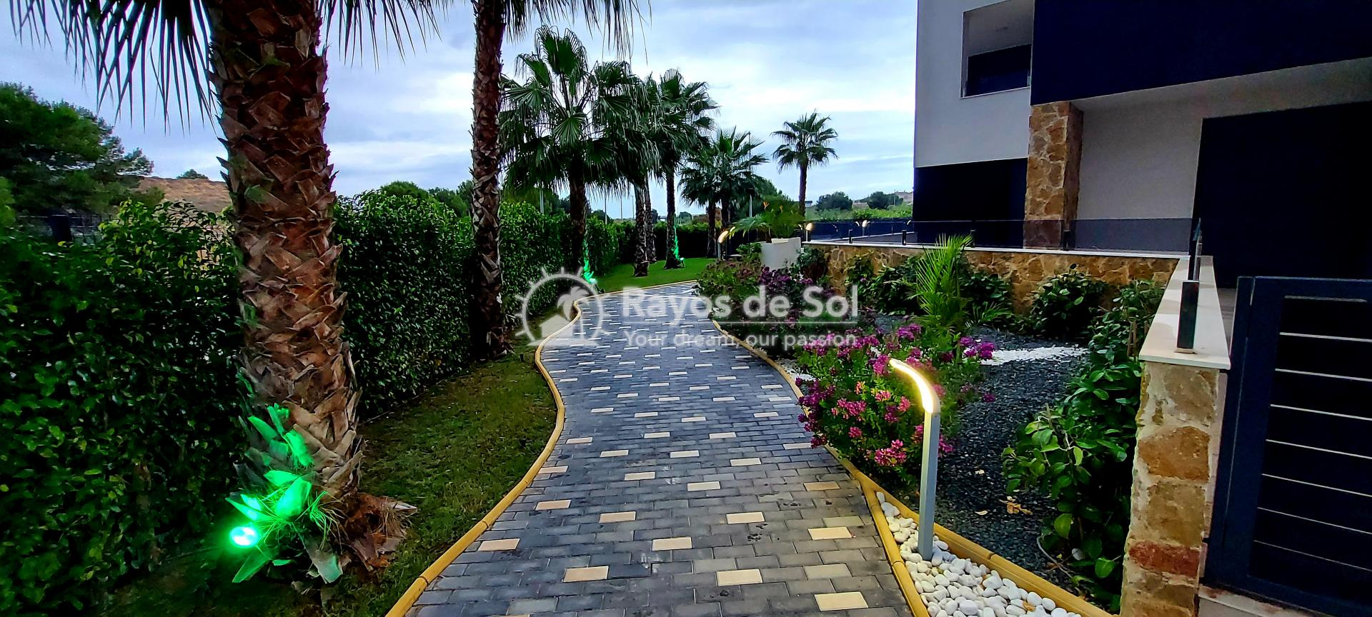 Apartment ground floor  in Orihuela Costa, Costa Blanca (amanecer6-gf-3d) - 18
