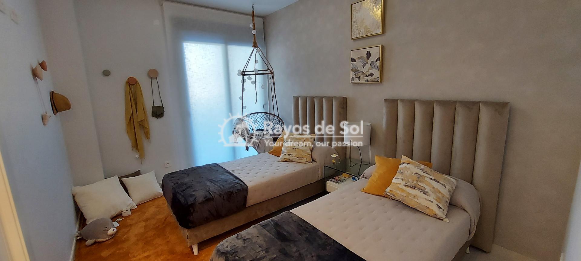 Apartment ground floor  in Orihuela Costa, Costa Blanca (amanecer6-gf-3d) - 10