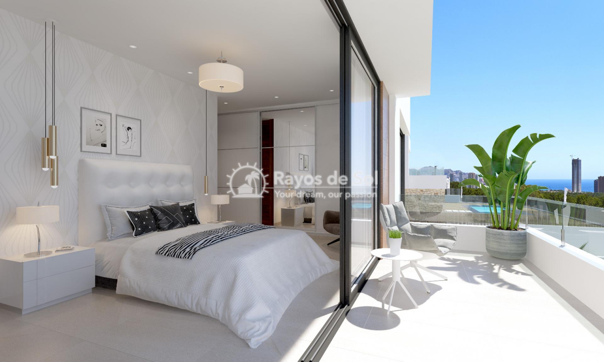 Villa  in Finestrat, Costa Blanca (Seaview4-2) - 7