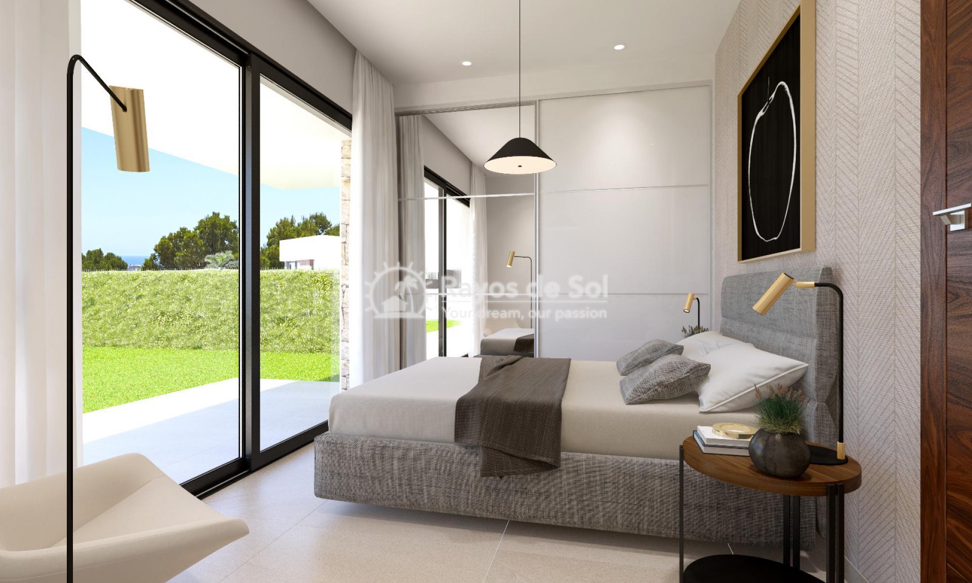 Villa  in Finestrat, Costa Blanca (Seaview4-2) - 9