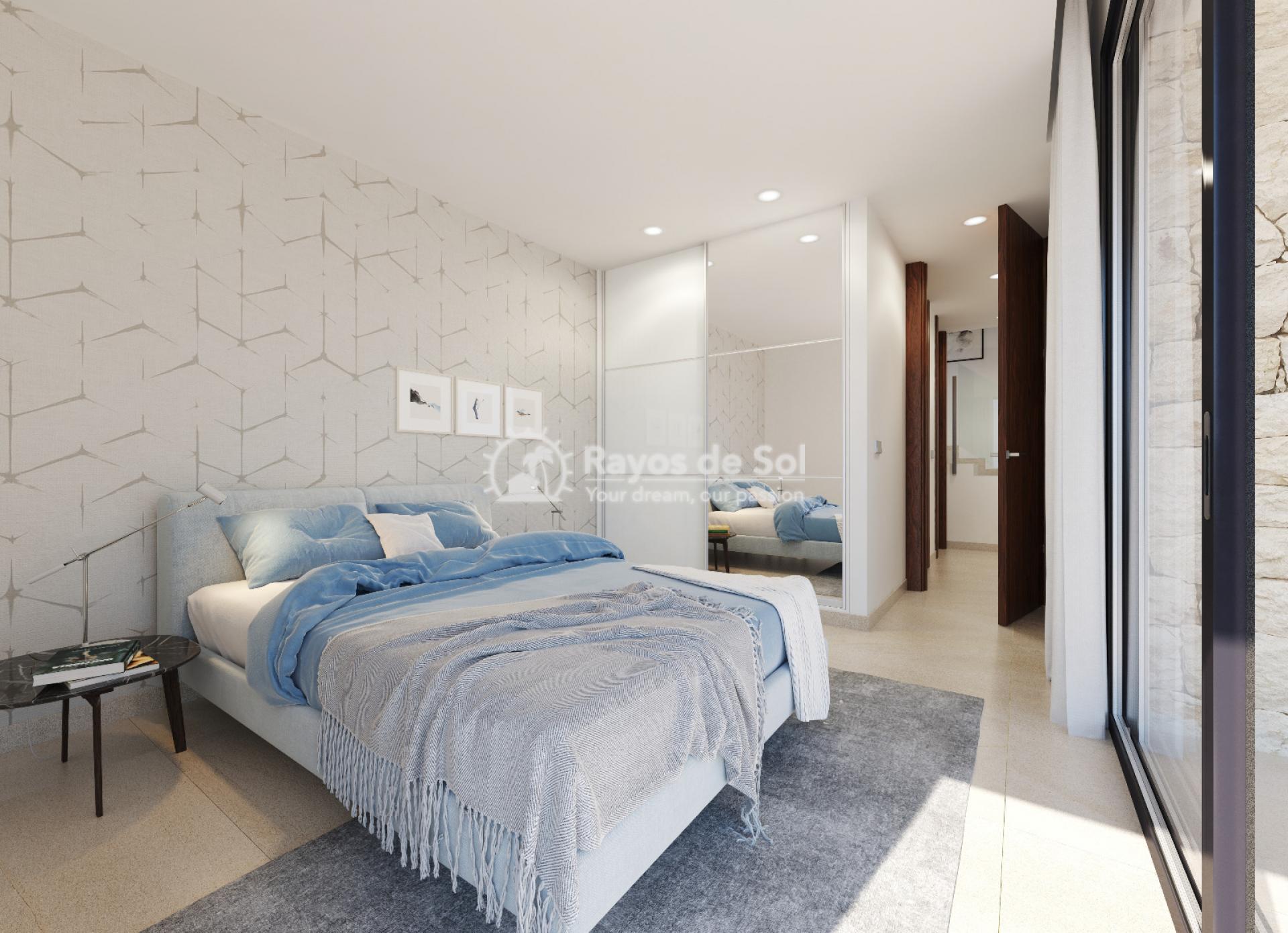 Villa  in Finestrat, Costa Blanca (Seaview4-2) - 10