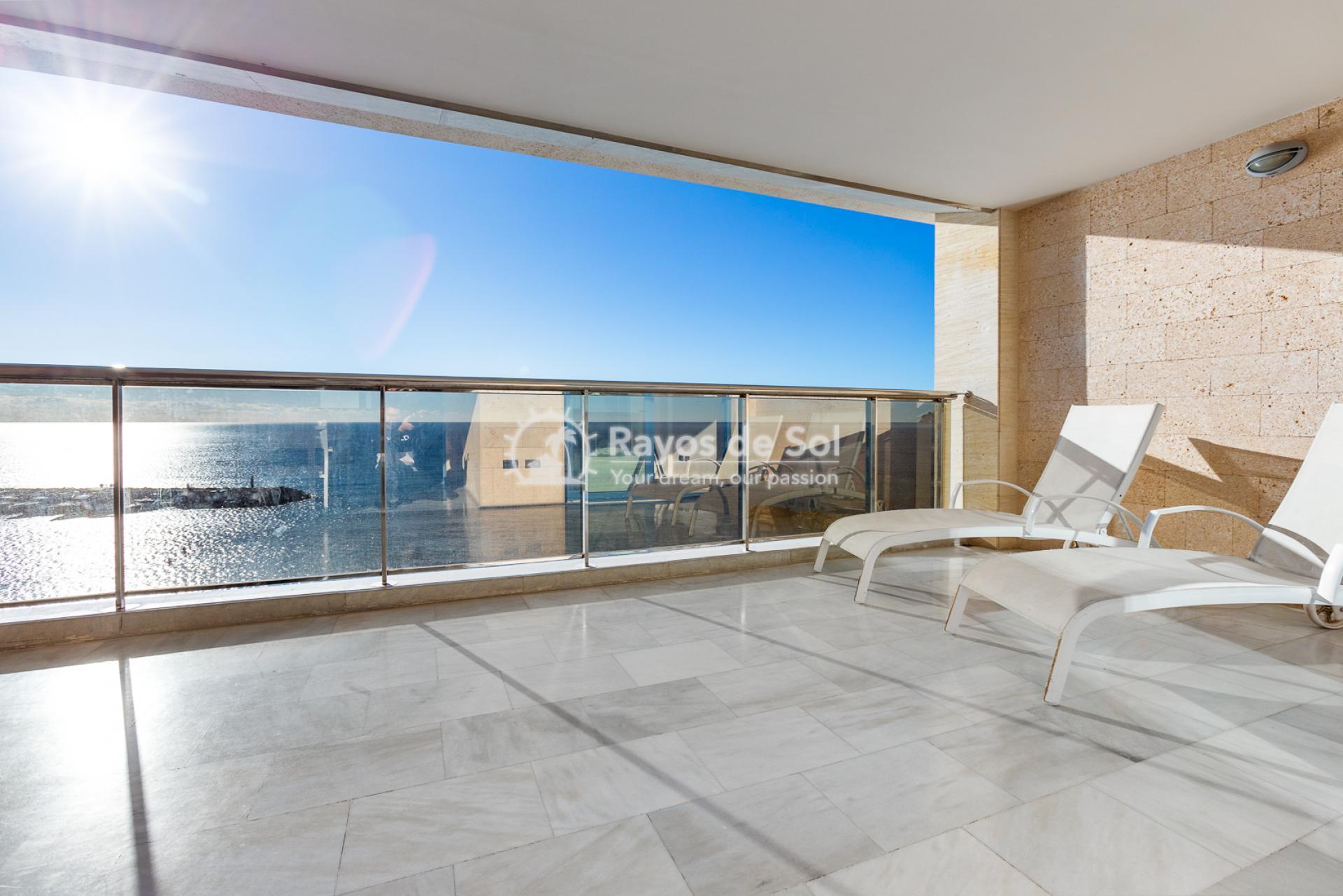 Turnekey first line apartments  in Altea, Costa Blanca (Alteabeach) - 5
