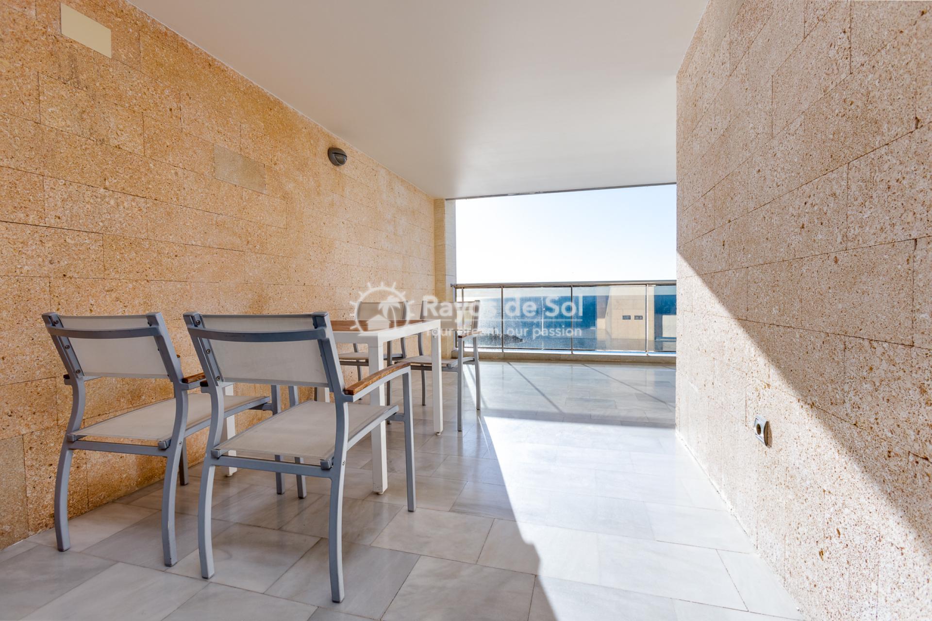 Turnekey first line apartments  in Altea, Costa Blanca (Alteabeach) - 4