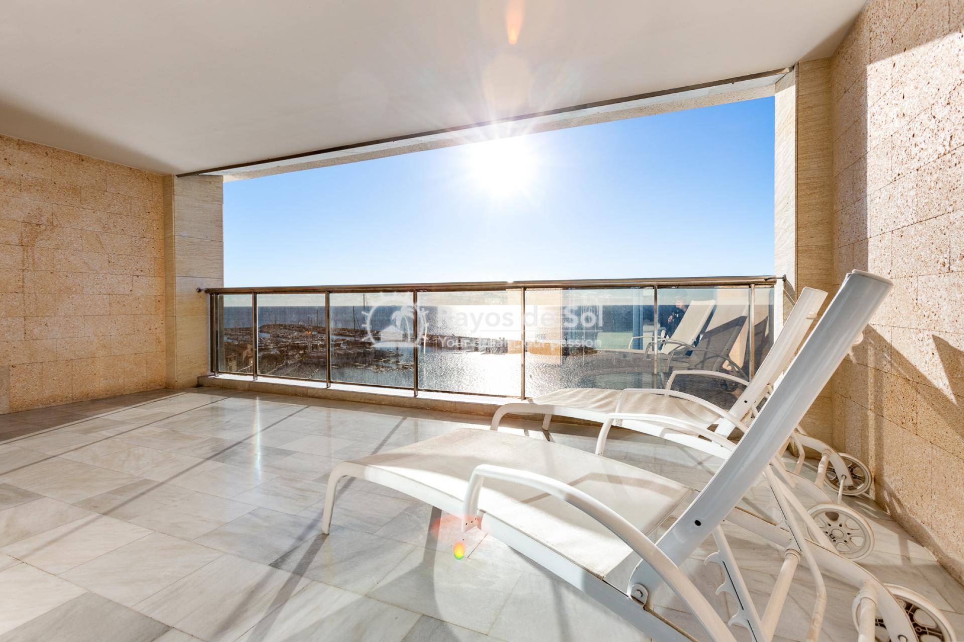 Turnekey first line apartments  in Altea, Costa Blanca (Alteabeach) - 3