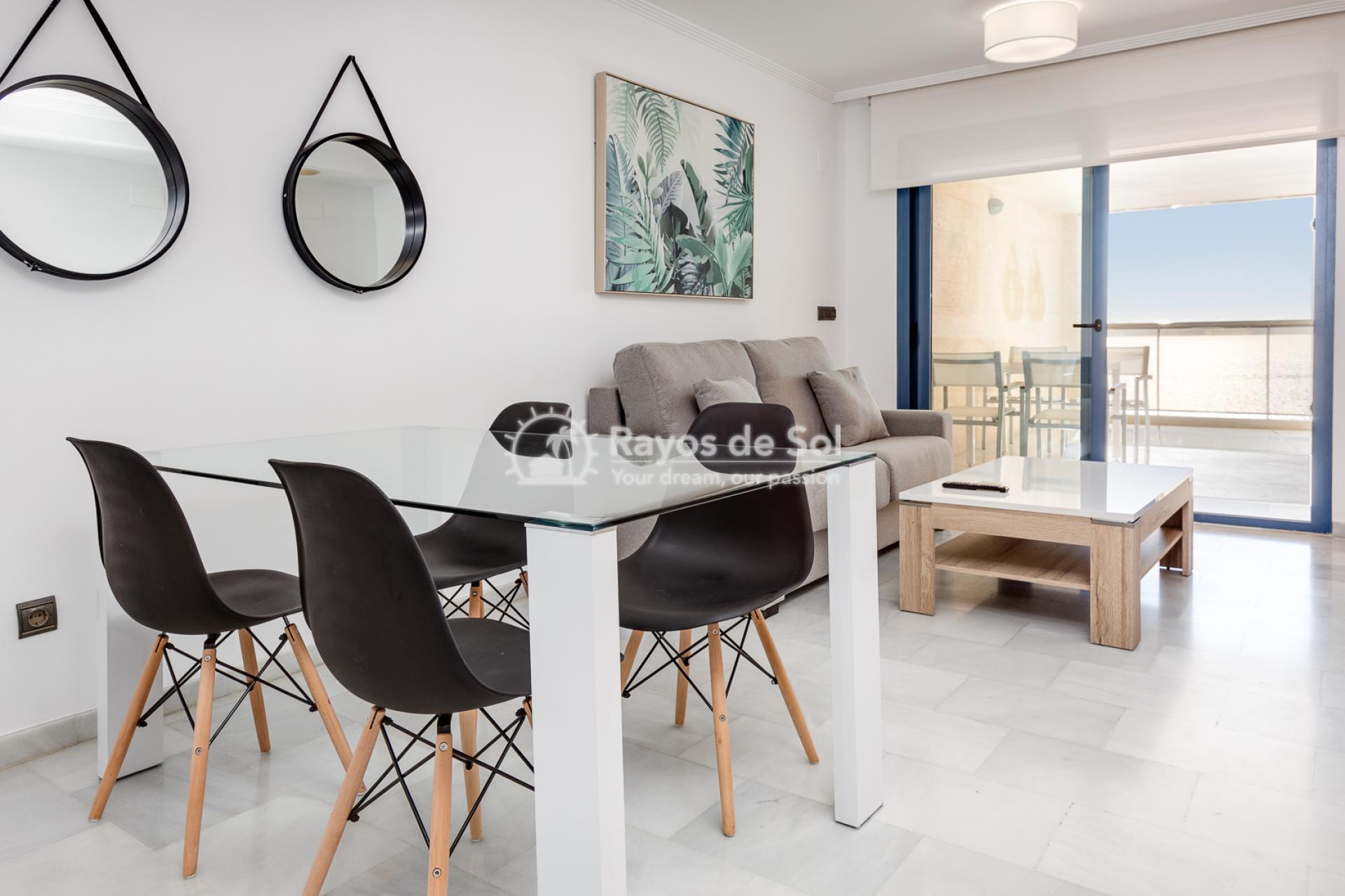 Turnekey first line apartments  in Altea, Costa Blanca (Alteabeach) - 20