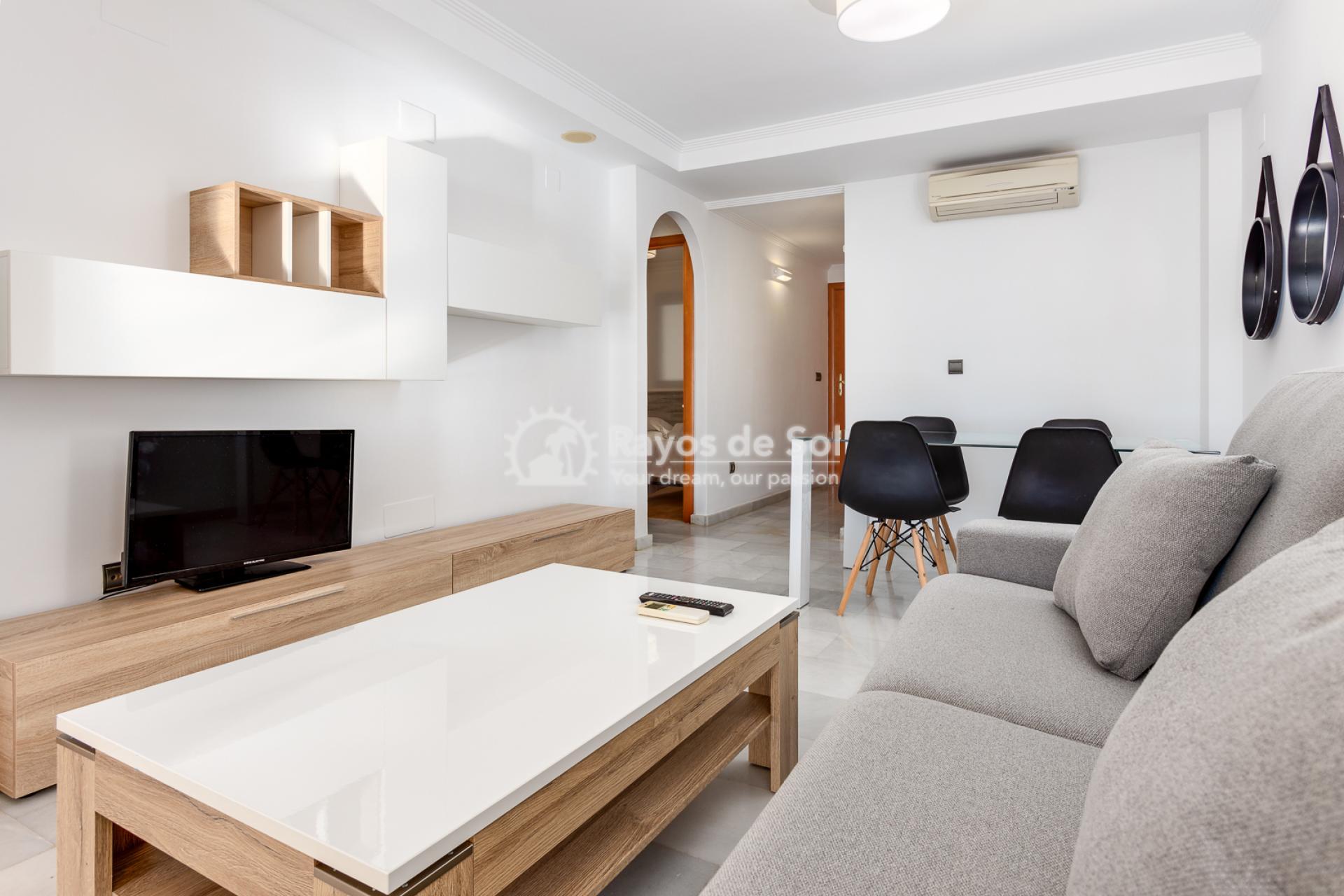 Turnekey first line apartments  in Altea, Costa Blanca (Alteabeach) - 15