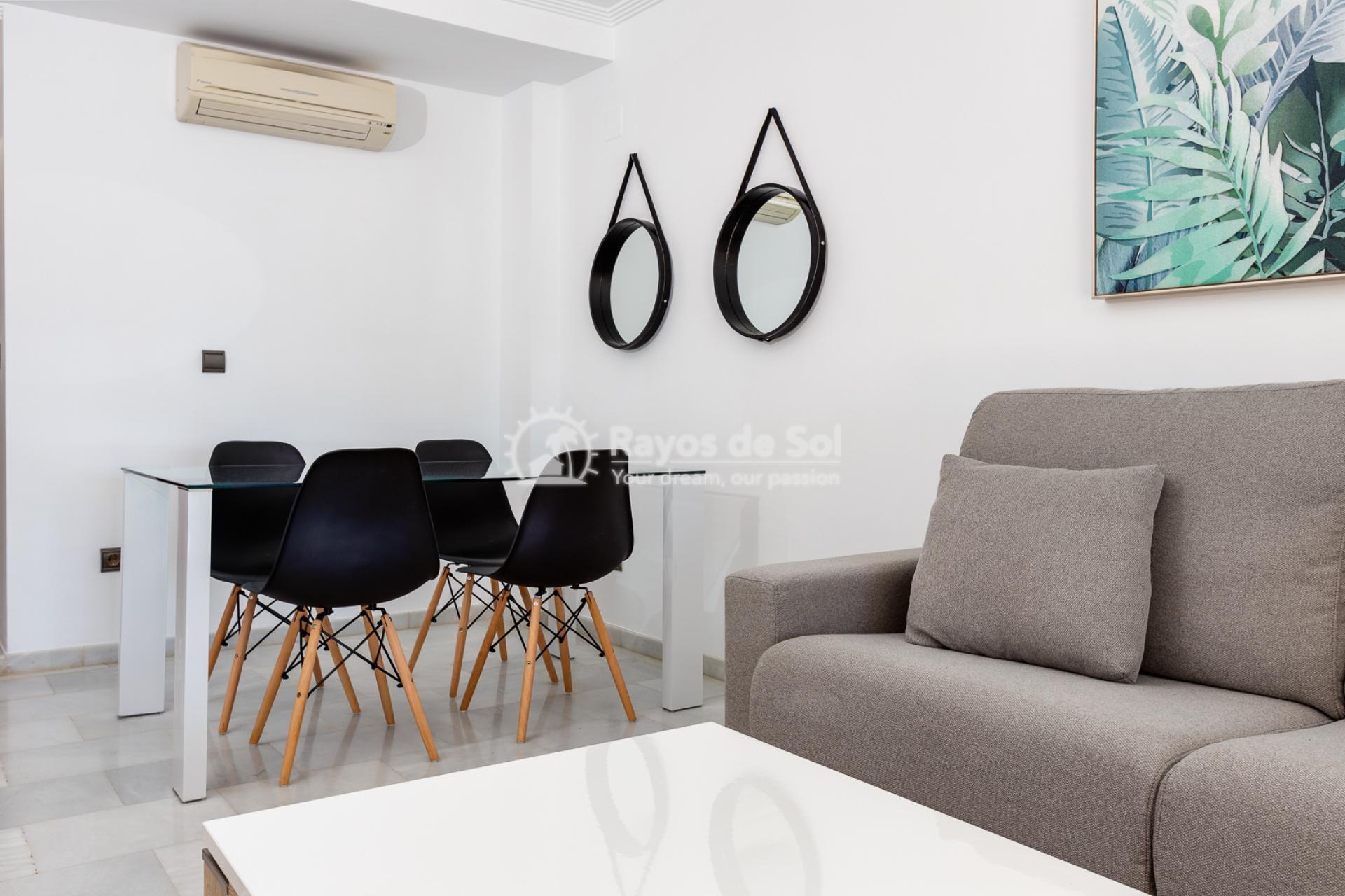 Turnekey first line apartments  in Altea, Costa Blanca (Alteabeach) - 17