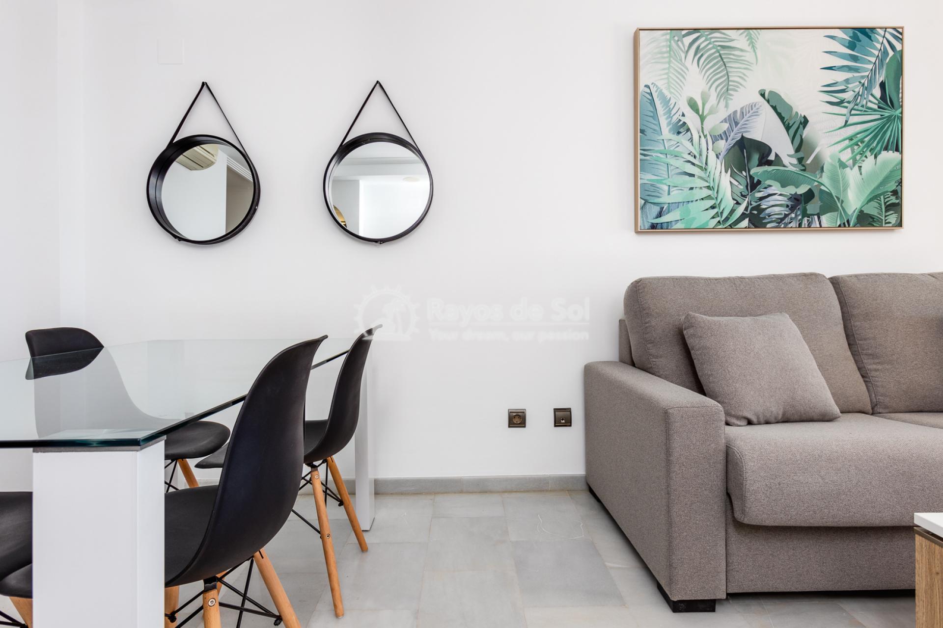 Turnekey first line apartments  in Altea, Costa Blanca (Alteabeach) - 18