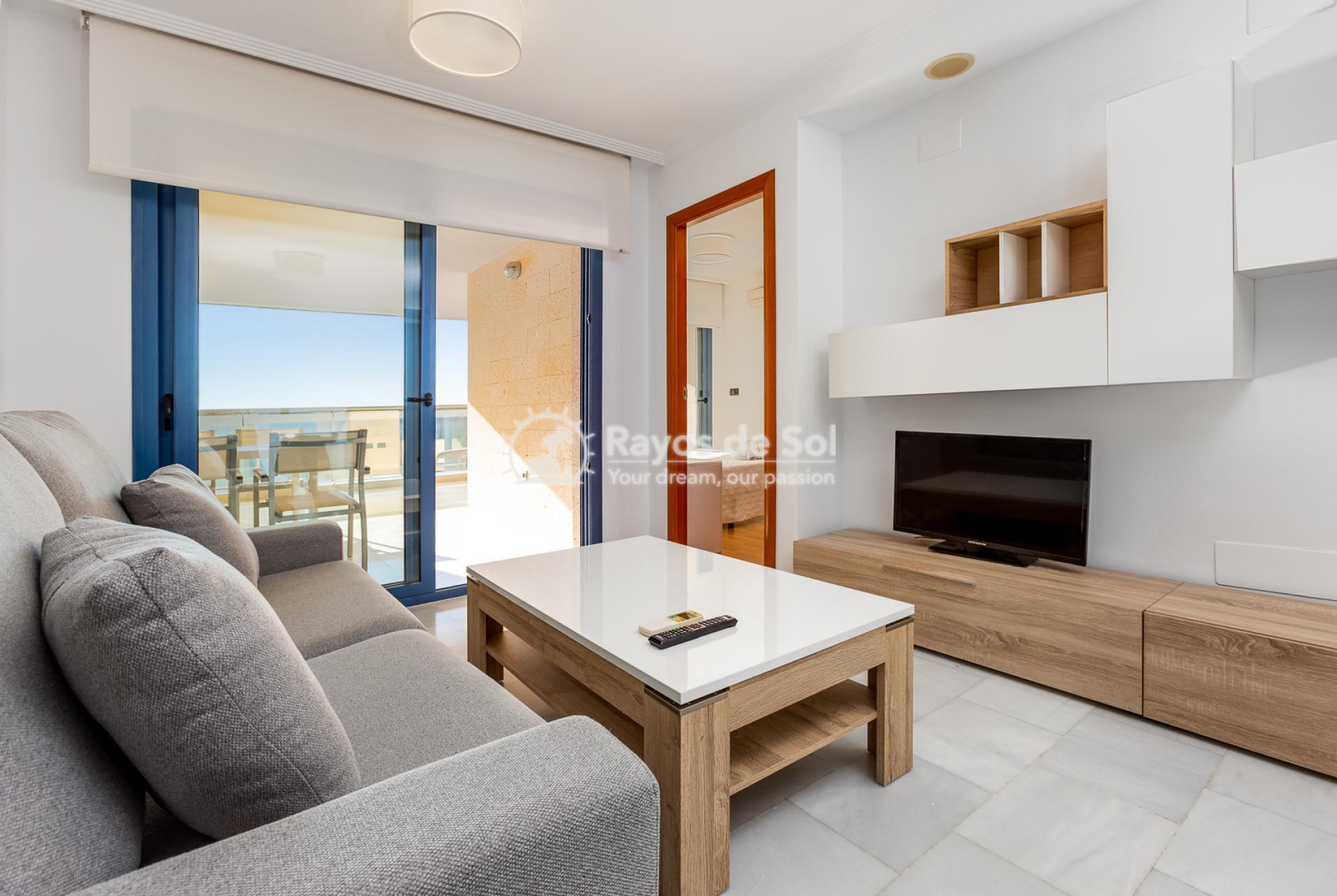 Turnekey first line apartments  in Altea, Costa Blanca (Alteabeach) - 12