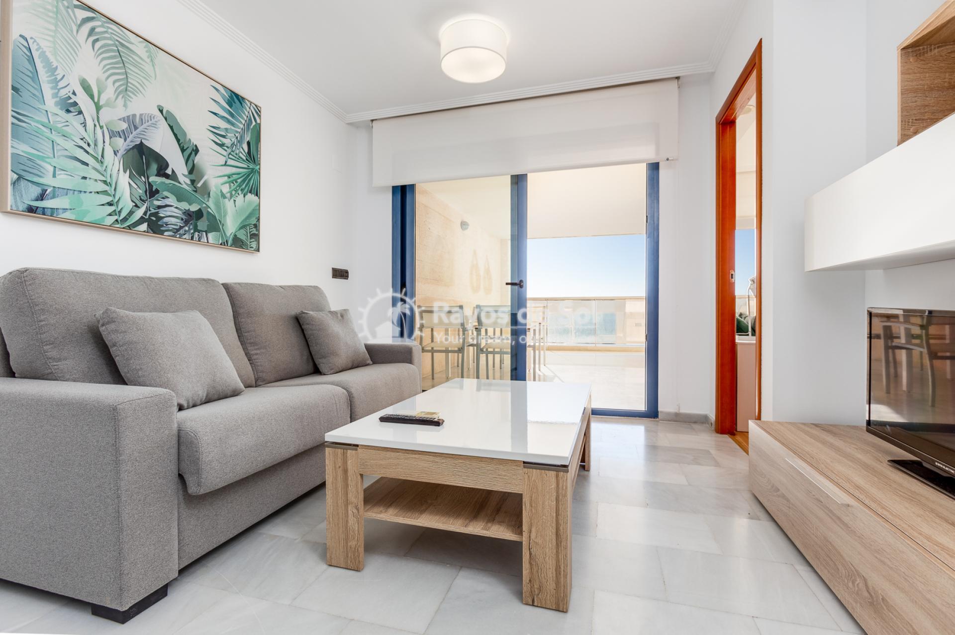 Turnekey first line apartments  in Altea, Costa Blanca (Alteabeach) - 14